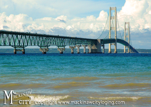 Mackinaw City Michigan Things To See | Things to See Mackinaw City MI | Mackinaw Attractions