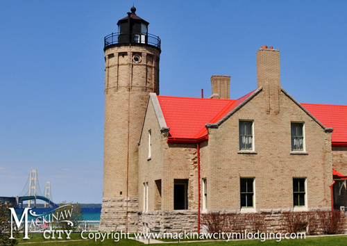 Mackinaw City Michigan | Mackinaw City MI | Mackinaw City Lodging | Attractions | Ferries